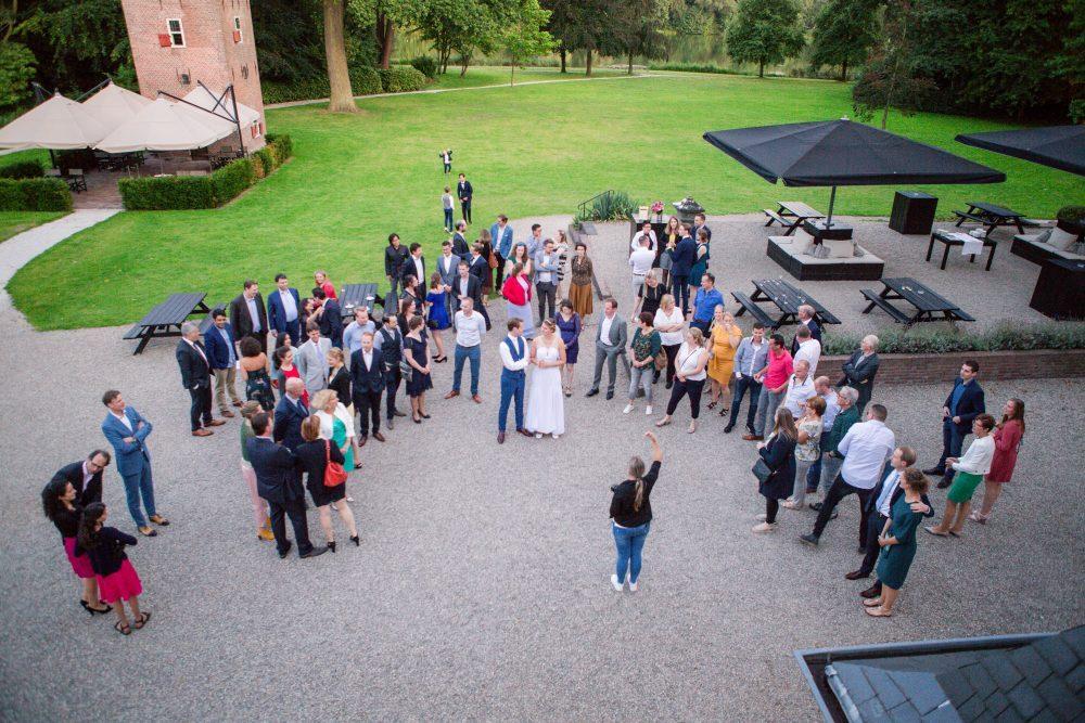 Bruiloftfotografie Twente